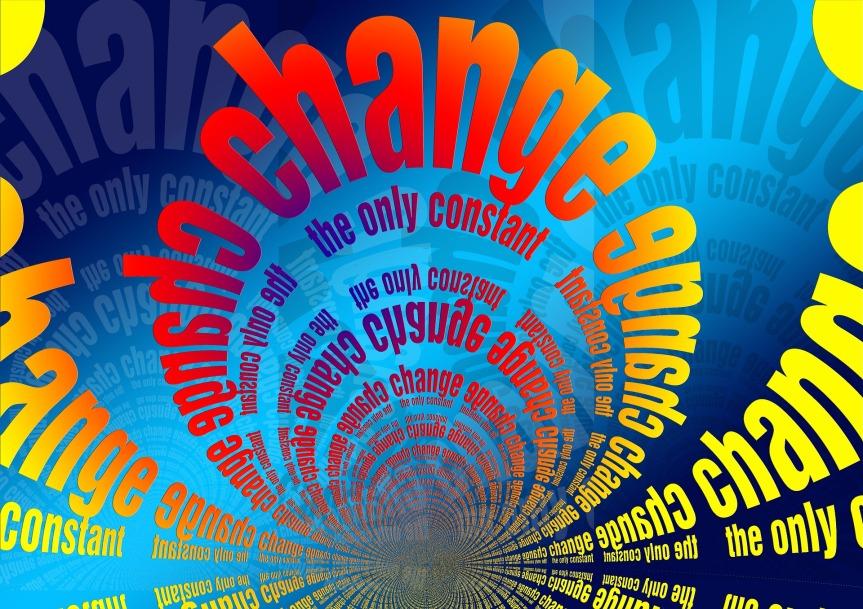 Manajemen Perubahan(Change Management) di EraDigital